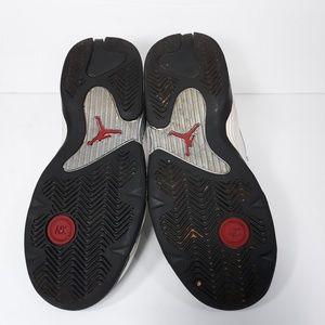 Jordan Shoes - Nike Air Jordan XIV 14 Black Toe Sz 1.5 Y